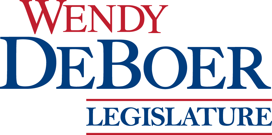 Wendy DeBoer for Nebraska Legislature